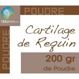 Cartilage de Requin - 200 g de poudre