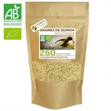 Quinoa Bio 250 gr