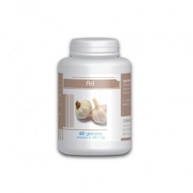 Complément alimentaire Ail Bulbe - 60 gélules