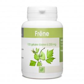 Frêne - 100 gélules