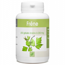 Frêne - 200 gélules