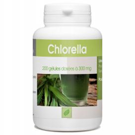 Chlorella - 200 gélules