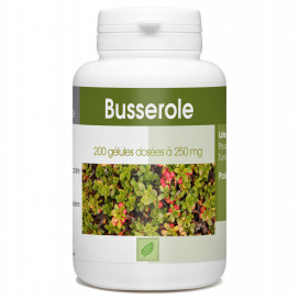 Busserole - 250 mg - 200 gélules