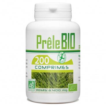 Prêle 200 - Comprimés Bio