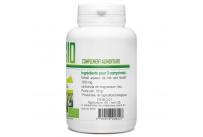 Thé Vert Bio - 400 mg - 200 comprimés