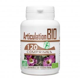 Articulation Bio - 400mg - 120 comprimés