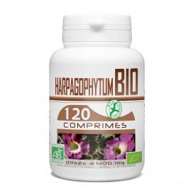 Harpagophytum Bio - 400 mg - 120 Comprimés