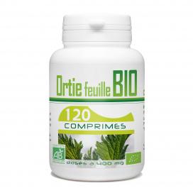 Ortie Bio 400mg - 120 Comprimés
