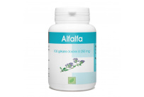 Complement alimentaire Alfalfa - 100 gelules