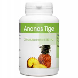 Ananas Tige - 200 gélules