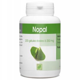 Nopal - 250mg - 200 gélules