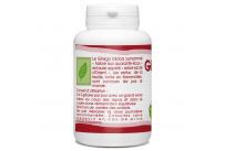 Ginkgo Biloba Bio - 250 mg - 200 gélules