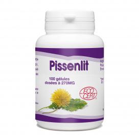 Pissenlit Racine - 270 mg - 100 gélules