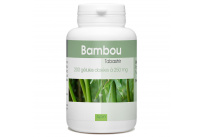 Bambou Tabachir - 200 gélules
