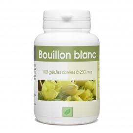 Bouillon Blanc - 230 mg - 100 gélules