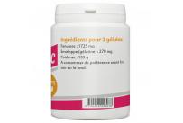 Fenugrec - 575 mg - 200 gélules