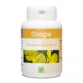 Onagre - 100 capsules