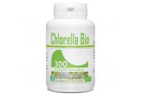 Chlorella Ecocert - 300 comprimés