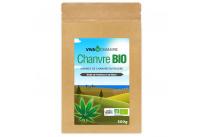 Graines de Chanvre Bio en Poudre - 250g