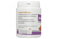 Maca - Guarana - 500 mg - 200 gélules