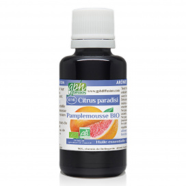 Pamplemousse Bio - 30ml