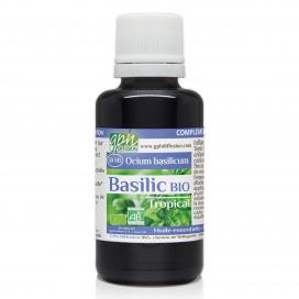 Basilic Tropical Bio - 30ml