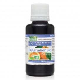 Bigaradier Petitgrain Bio - 30ml