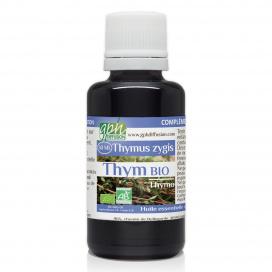 Thym Thymol Bio - 30ml