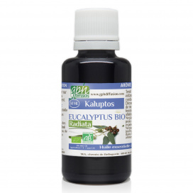 Eucalyptus Radiata Bio - 30ml