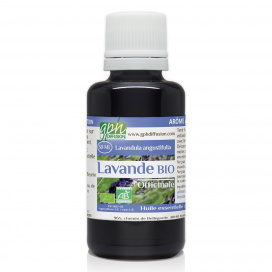Lavande officinale Bio - 30ml