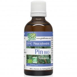 Pin Sylvestre Bio - 50ml