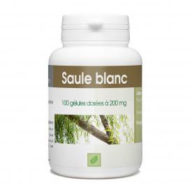 Saule Blanc - 200 mg - 100 gélules