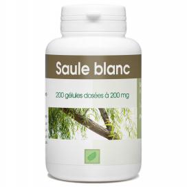 Saule Blanc - 200 mg - 200 gélules