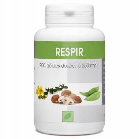 Respir - 200 gélules