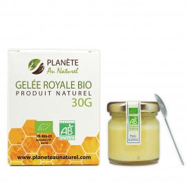 Gelée Royale Bio - 30g