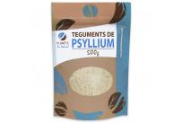 Psyllium Blond Téguments 500 g