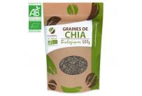 Graines de Chia Bio 500 gr