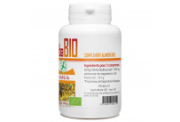 Ginkgo Biloba Bio - 300 mg - 200 comprimés