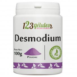 Desmodium - 100 gr de poudre