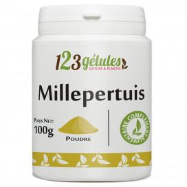 Millepertuis - Poudre 100 gr