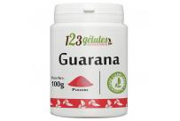 Guarana - Poudre 100 g