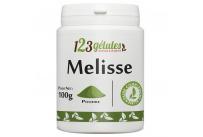 Mélisse - Poudre 100 gr