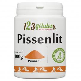 Pissenlit - Poudre 100 gr