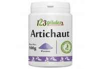 Artichaut - Poudre 100 gr