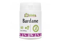 Bardane racine - 60 comprimés à 400 mg