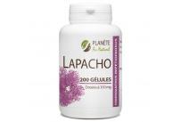 Lapacho 300mg - 200 gélules
