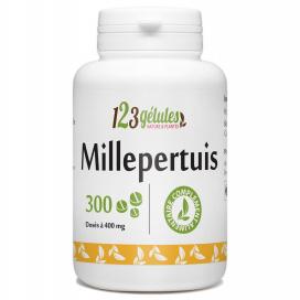 Millepertuis - 400 mg - 300 comprimés