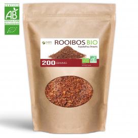 Rooibos Bio (Thé Rouge) - 200g