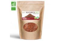 Rooibos Bio (Thé Rouge) - 500g
