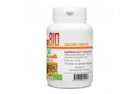 Ginkgo Biloba Bio - 300 mg - 120 comprimés